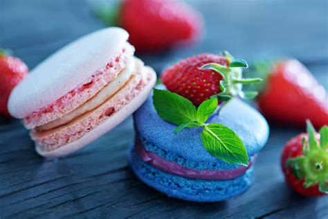 best macarons in my top 5 best macaron places in the world