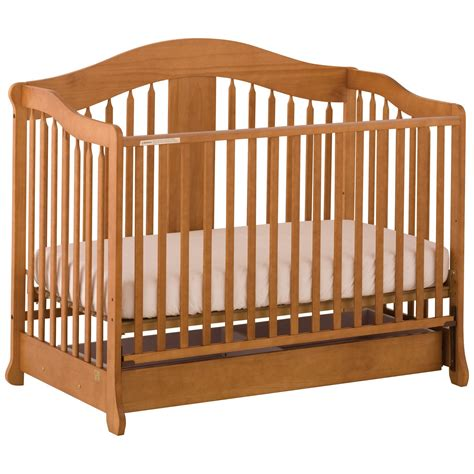 Baby Crib Bed by Modal Title