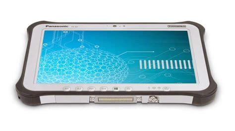 Panasonic Rugged Tablet by Top 8 Rugged Tablets 2013
