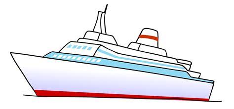barco dibujo png eduquemos con amor medios de transporte