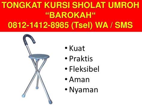 Kursi Untuk Sholat 0812 1412 8985 tsel kursi lipat untuk sholat kursi