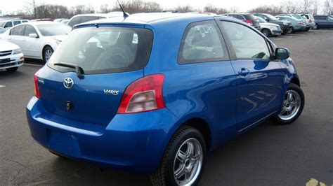 Toyota Yaris 2007 For Sale Cheapusedcars4sale Offers Used Car For Sale 2007