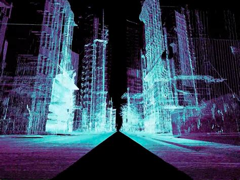 beautiful technology scanlab maps london with 3d scanner business insider
