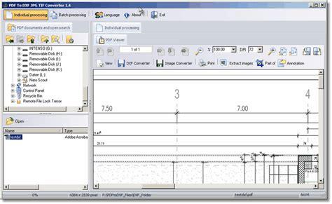 format file cad pdf to dxf jpf tiff converter pdf converter into cad dxf