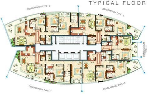 Arabian Ranches Floor Plans bayside residence