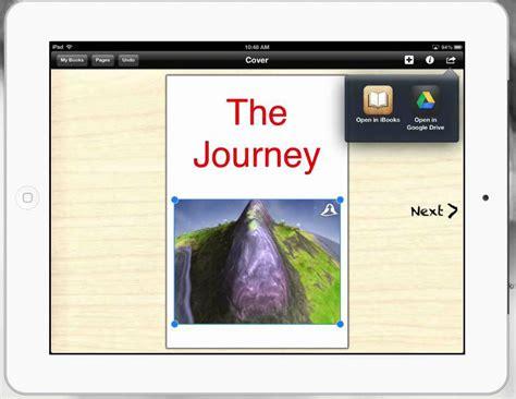 tutorial web creator pro 6 book creator app tutorial youtube