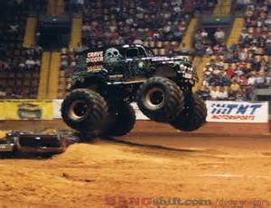 cool monster truck videos bangshift com monster truck
