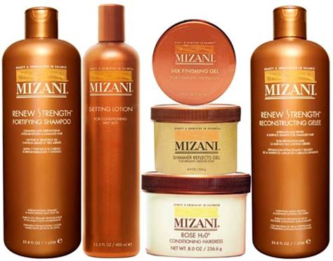 best hair products for african american hair mizani great hair products that help your hair and scalp