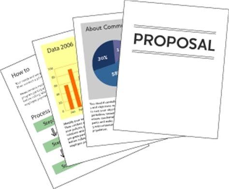 contoh desain proposal yang menarik contoh proposal peluang usaha resto dan cafe khairul abdal