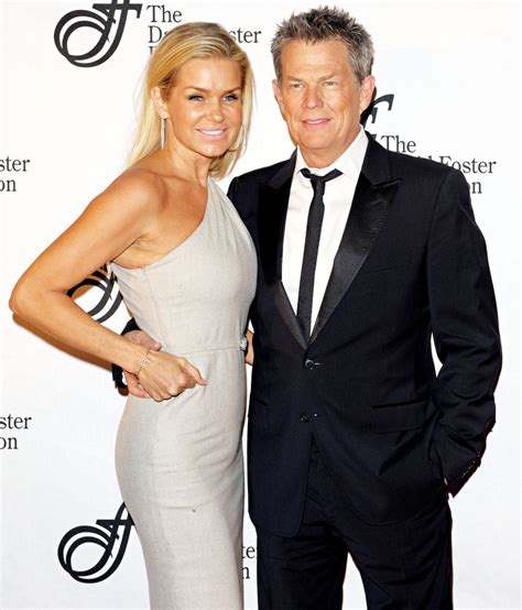 how did yolsnda foster meet david foster yolanda foster married to david foster i love her views