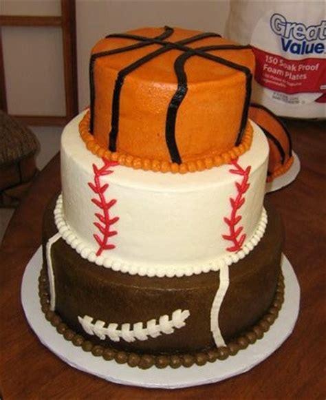 sports themed cake decorations sports themed birthday cake i to