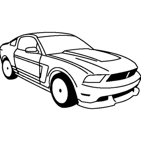 1969 boss mustang car coloring pages best place to color nascar mustang car coloring pages best place to color