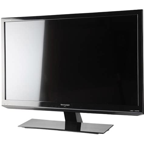 led tv sharp 24le175 by pingsie sharp lc 32le150m 32 quot hd multi system led tv lc 32le150m