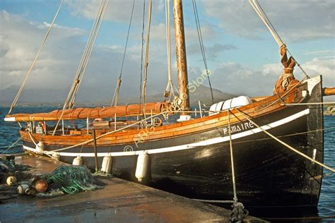 boats for sale france ebay b112 ireland galway hooker famaire carna county galway