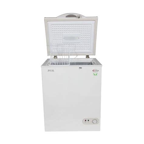 Freezer Box Daimitsu jual daimitsu dicf 228 freezer box putih 210 l harga kualitas terjamin blibli