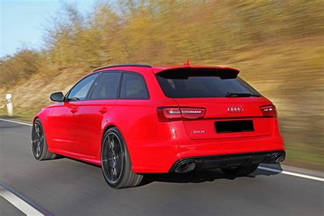 Audi Rs6 Rot by Audi Rs6 By Hperformance Is And It Has 700 Hp