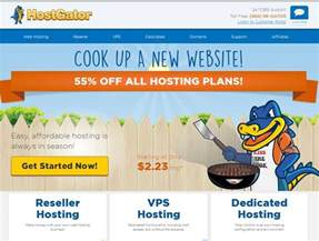 Hostgator Templates by Hostgator Templates Quickly Create A Website With The