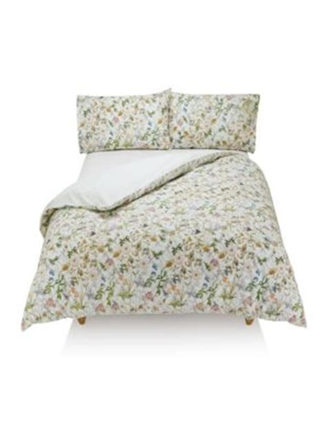 M And S Bedding Sets Arabella Print Bedding Set M S