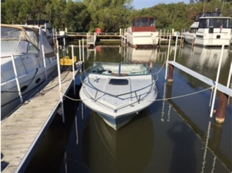 four winns boat dealers in michigan four winns boats for sale in new baltimore michigan