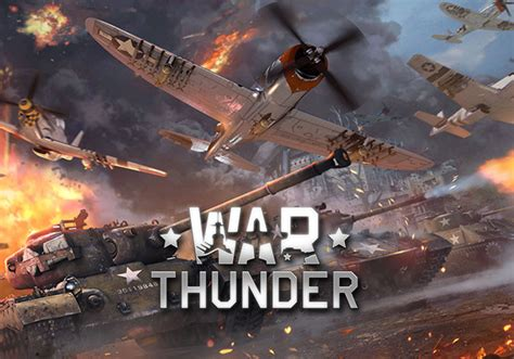 War Thunder Giveaway - war thunder mmohuts