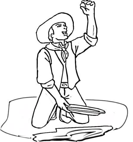 gold rush coloring pages printable coloring pages
