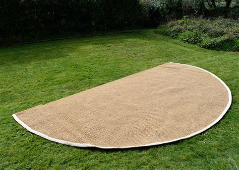 Bell Tent Rugs by Bell Tent Carpet Large Cool Canvas