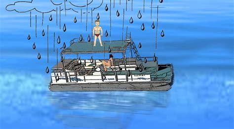 pontoon hardtop kit j s blog j s upper decks