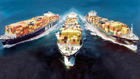 relevance of major and minor ports in international trade relevance of major and minor ports in international trade