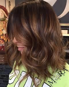 highlights for black hair and layered for 50 best 25 caramel highlights ideas on pinterest brunette