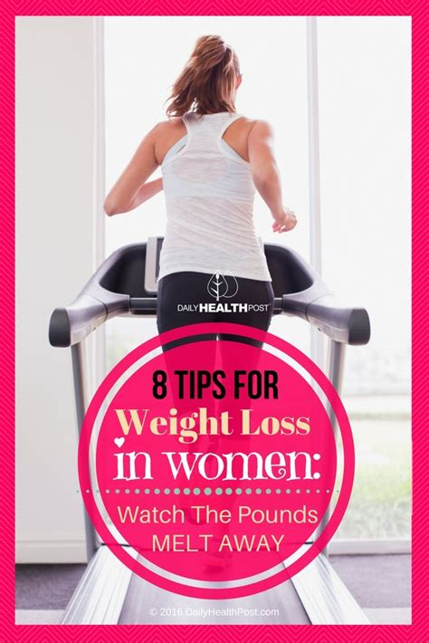 8 weight loss tips 8 tried andtrue weight loss tips for to live their