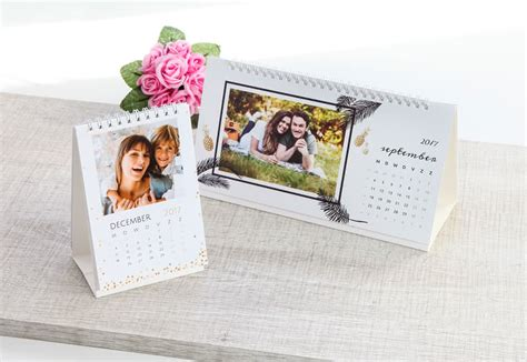 design your own desk calendar desk calendar calendars products by smartphoto