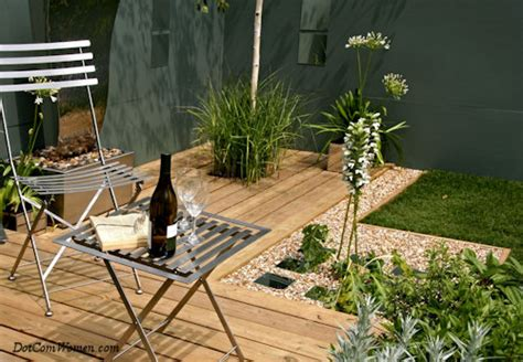 Decking Ideas For Small Gardens 7 Deck Design Ideas For Your New Home Dot