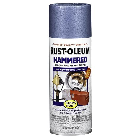 spray painter lowes shop rust oleum 12 oz light blue spray paint at lowes