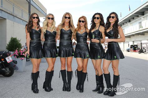 Sexy Monster Energy Girls Nascar Pictures   Inspirational