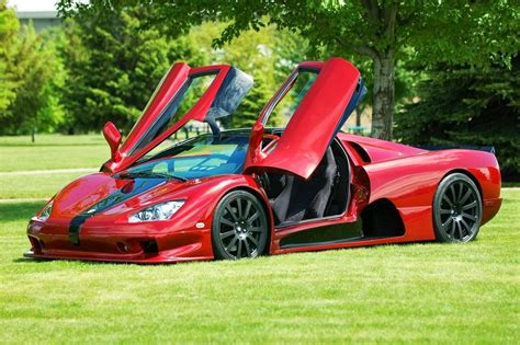 Ssc Ultimate Aero Xt Displacement Prices Review