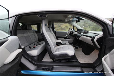 bmw i3 interni 2015 bmw i3 range extender interior dashboard the