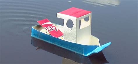 how to make a very small paper boat how to make a simple pop pop boat 171 model cars rockets