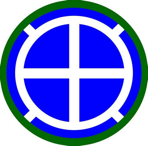 infantry section 35th infantry division united states army wikipedia