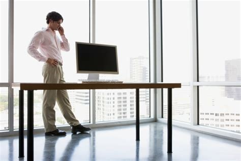 should i get a standing desk attract the right or clientele sales tip 991