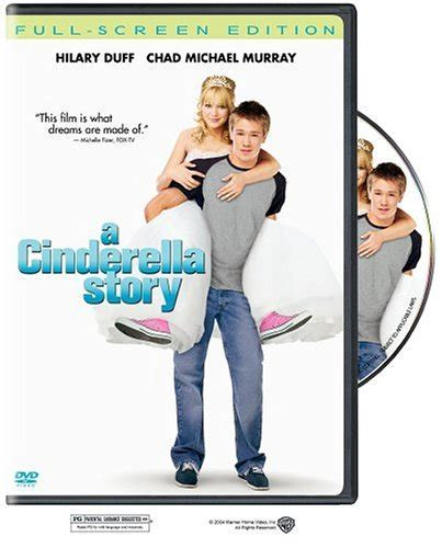 A Cinderella Story (Full Screen Edition)   Import It All