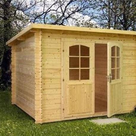 casette prefabbricate in legno per giardino casetta in legno