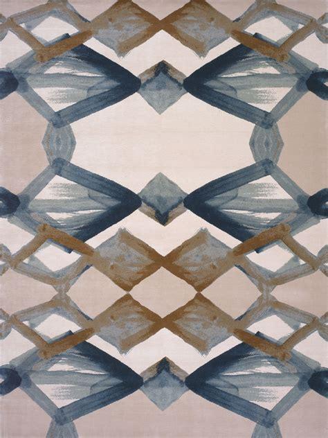 argyle rug argyle blue brown rug design collection fort studio