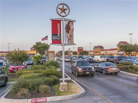 tanger outlet texas city map tanger outlets san marcos texas stores