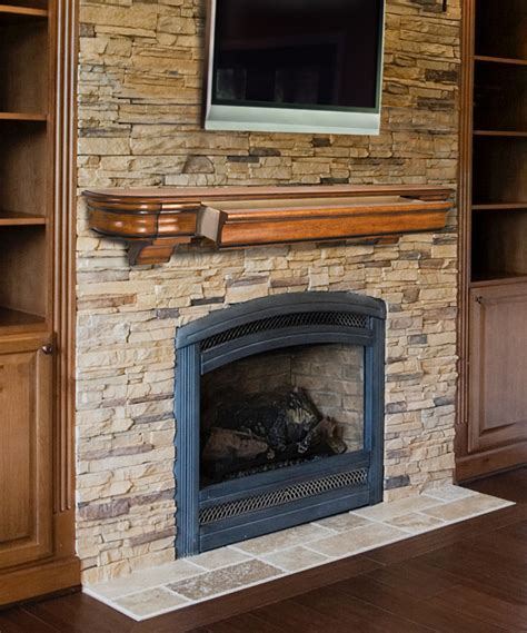 abington mantel shelf hechler s mainstreet hearth home