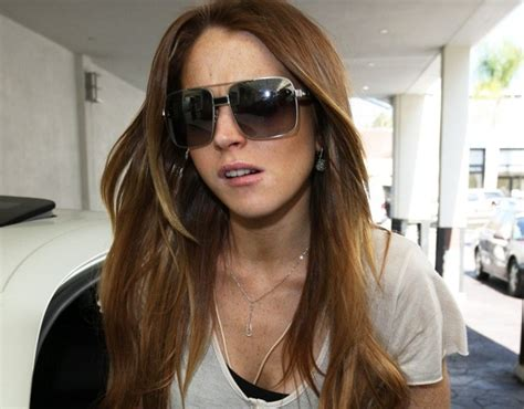 Another Letter From Lohan by Lindsay Lohan Arrest Warrant Dropped Lindsay Lohan Zimbio