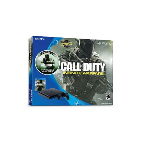 Bluray Ps4 Call Of Duty Infinite Warfare the bajan reporter ps4 call of duty infinite warfare now available at pro sales the bajan