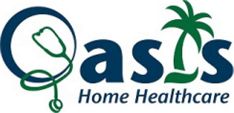 Oasis Home Health by Oasis Home Healthcare Fairfax County Loudoun County Prince