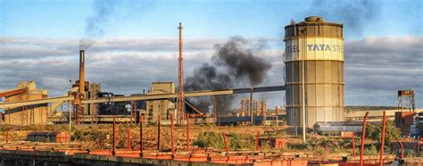 Project On Tata Steel For Mba by Tata Steel In Talks With Foreign Firms For Odisha Project