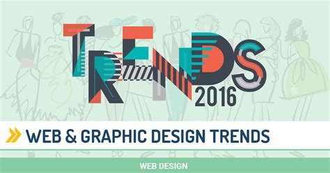 4 top home design trends for 2016 4 top web graphic design trends del 2016