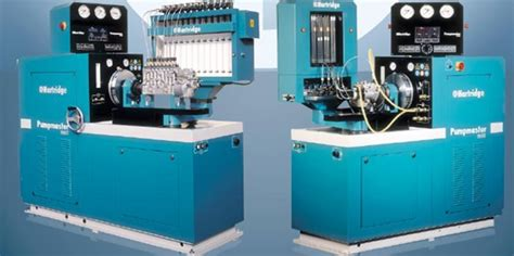 hartridge test bench product hartridge my associates co ltd my associates